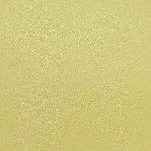 Best Creation Inc - 12 x 12 Glitter Cardstock - Cornmeal