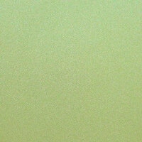 Best Creation Inc - 12 x 12 Glitter Cardstock - Light Lime