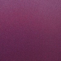 Best Creation Inc - 12 x 12 Glitter Cardstock - Plum