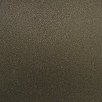 Best Creation Inc - 12 x 12 Glitter Cardstock - Dark Chocolate