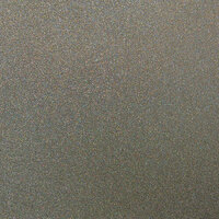 Best Creation Inc - 12 x 12 Glitter Cardstock - Dark Onyx