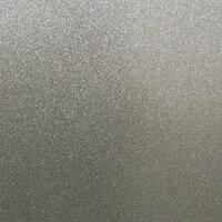 Best Creation Inc - 12 x 12 Glitter Cardstock - Onyx