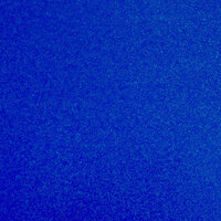 Best Creation Inc - 12 x 12 Gloss Glitter Paper - Sapphire Blue