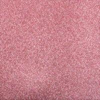 Best Creation Inc - 12 x 12 Gloss Glitter Paper - Pink