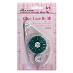 Best Creation Inc - Glue Tape Runner - Refill - Permanent - 8mm - 82 Feet