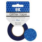 Best Creation Inc - Glitter Tape - Blue