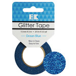 Best Creation Inc - Glitter Tape - Ocean Blue