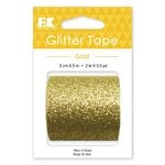 Best Creation Inc - Glitter Tape - Gold - 50mm