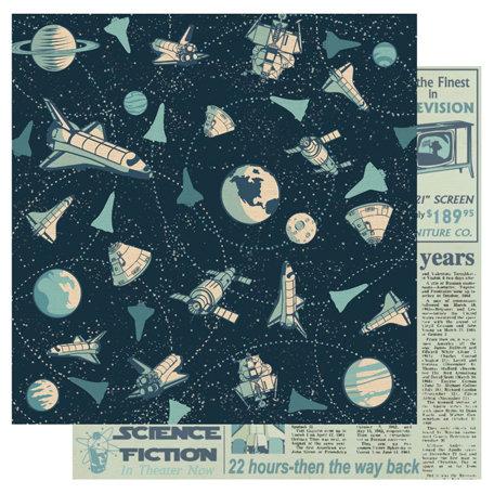 Space race essay
