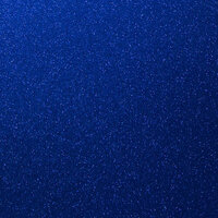Best Creation Inc - 12 x 12 Shimmer Sand Paper - Dark Blue