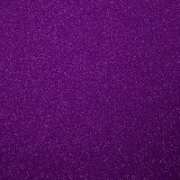 Best Creation Inc - 12 x 12 Shimmer Sand Paper - Purple