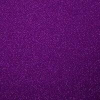 Best Creation Inc - 12 x 12 Shimmer Sand Paper - Purple