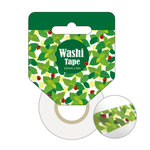 Best Creation Inc - Washi Tape - Mint