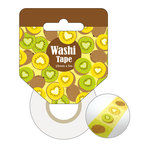 Best Creation Inc - Washi Tape - Kiwi