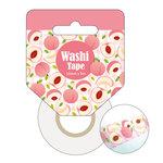 Best Creation Inc - Washi Tape - Peach