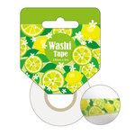 Best Creation Inc - Washi Tape - Lemon