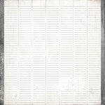 BasicGrey - Basic White Collection - 12 x 12 Paper - Index