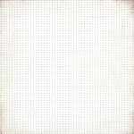 BasicGrey - Basic White Collection - 12 x 12 Paper - Lexicon, CLEARANCE
