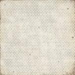 BasicGrey - Basic Manila Collection - 12 x 12 Paper - Ballot
