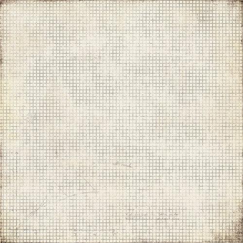 BasicGrey - Basic Manila Collection - 12 x 12 Paper - Inventory