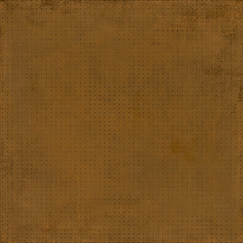 BasicGrey - Basic Kraft Collection - 12 x 12 Paper - Scroll