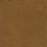 BasicGrey - Basic Kraft Collection - 12 x 12 Paper - Scroll