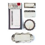BasicGrey - Basic Manila Collection - Writer's Block - Journaling Sets