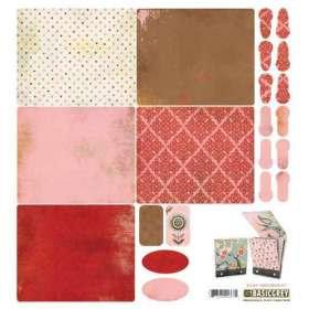 BasicGrey - Blush Matchbook Kit, CLEARANCE