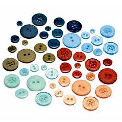 BasicGrey - Marrakech Collection - Buttons