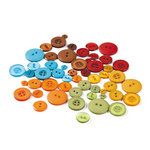BasicGrey - Pyrus Collection - Buttons