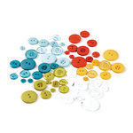 BasicGrey - Wander Collection - Buttons