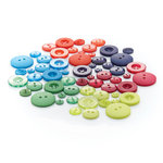 BasicGrey - Lauderdale Collection - Buttons
