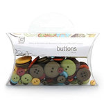 BasicGrey - Buttons - Mellow , CLEARANCE