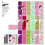 BasicGrey - Eskimo Kisses Collection - Christmas - 12 x 12 Collection Pack
