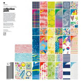 BasicGrey - Lauderdale Collection - 12 x 12 Collection Pack