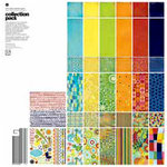 BasicGrey - Lime Rickey Collection - 12 x 12 Collection Pack