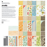 BasicGrey - Picadilly Collection - 12 x 12 Collection Pack