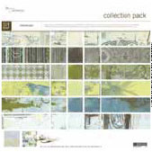 BasicGrey - Collection Pack - 12 x 12 Periphery