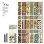 BasicGrey - Pyrus Collection - 12 x 12 Collection Pack