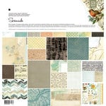 BasicGrey - Serenade Collection - 12 x 12 Collection Pack