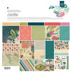 BasicGrey - South Pacific Collection - 12 x 12 Collection Pack