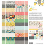 BasicGrey - Sun Kissed Collection - 12 x 12 Collection Pack