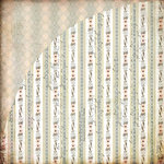 BasicGrey - Cappella Collection - 12 x 12 Double Sided Paper - Chorus, CLEARANCE