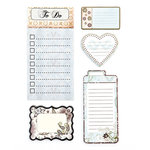 BasicGrey - Cappella Collection - Writer's Block - Journaling Sets, CLEARANCE