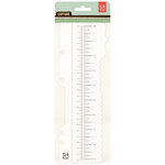 BasicGrey - Capture Collection - Tracing Ruler