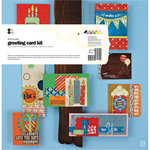 BasicGrey - Life of the Party Collection - Card Kit
