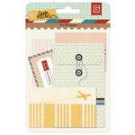 BasicGrey - Carte Postale Collection - Mini Envelopes