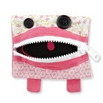 BasicGrey - Notions Collection - Monsters - Gift Card Holder - Rosieday