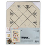 BasicGrey - Notions Collection - Samplers - Display Board - Rook Large
