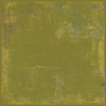 BasicGrey - Green at Heart Collection - 12 x 12 Paper - Apple